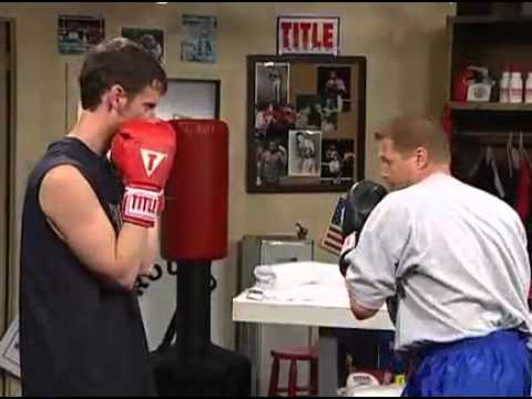 Body Shot Defense Training for Boxing Image 1