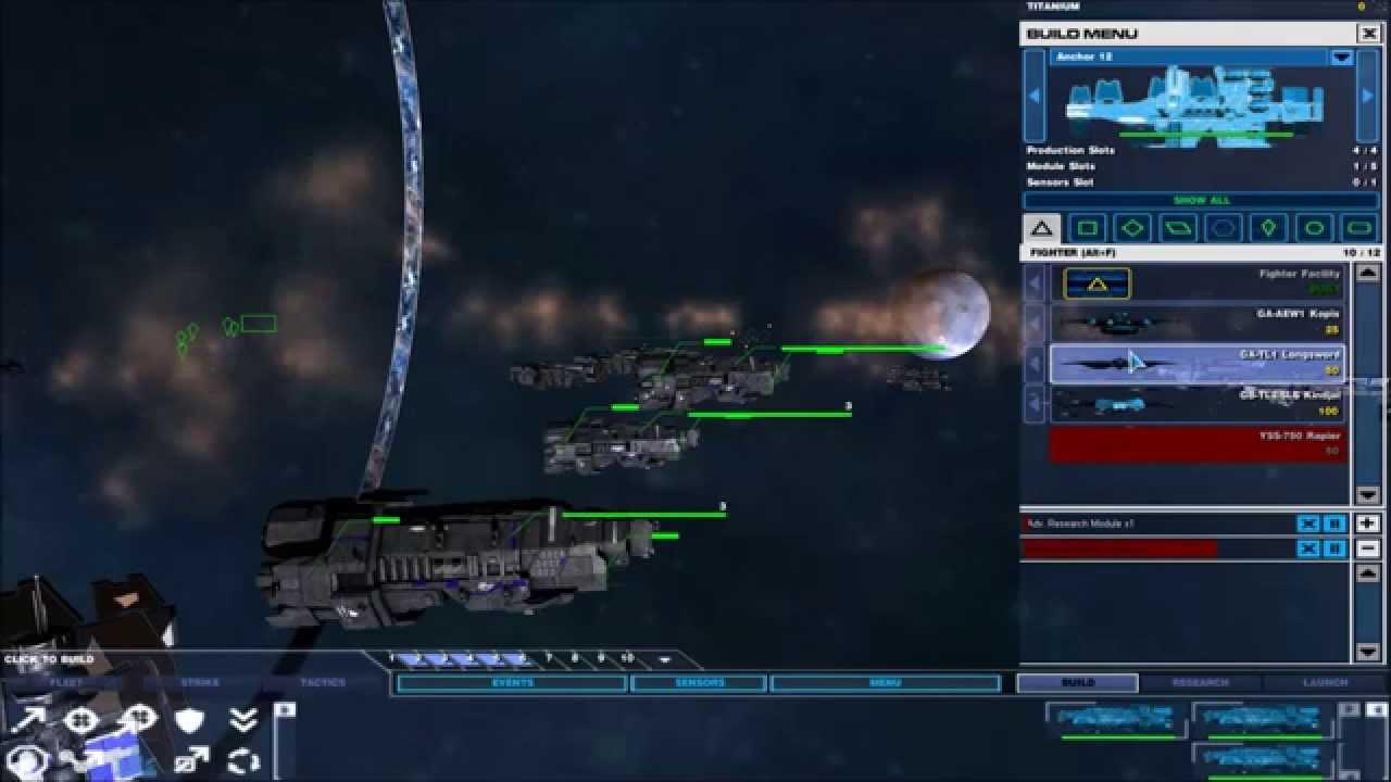 Homeworld Mods Halo Gameplay 4pt2 a Halo Mod