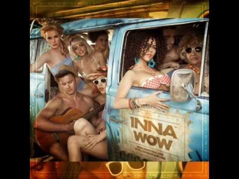 Inna - Wow (official Audio) video