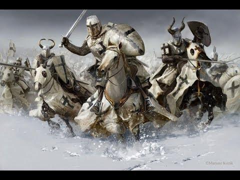Teutonic Knights History Asmr History of The Teutonic