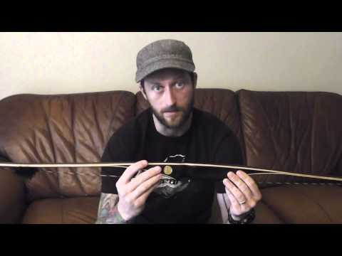 Bear Archery - Montana Longbow Review