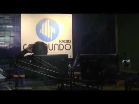 RADIO REVISTA ENCUENTRO FECODE 2016-01-30