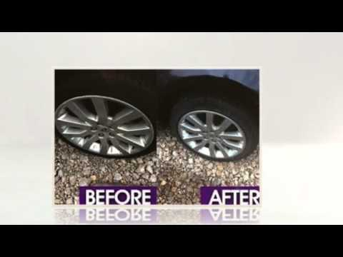 Rim Repair Wheel Repair In Sacramento CA (916) 245-2717