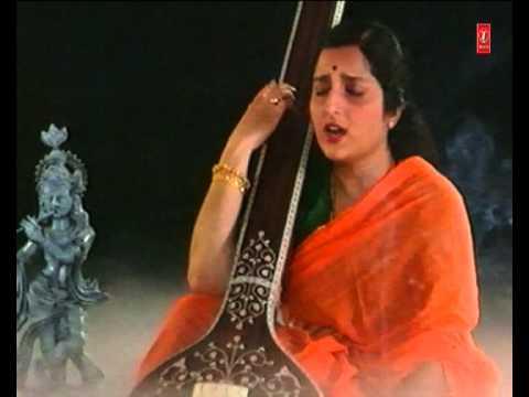 Mat Ja Jogi Meera Bhajans By Anuradha Paudwal Full Song I Meera...