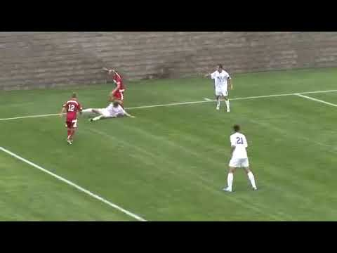 Soccer 2010 - Yale vs South Carolina at Brown.flv