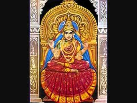Sharada Bhujangam By Chitra Nagraj video