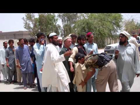 Pakistan Food Aid longer 30fps