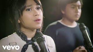 Arsy Widianto, Brisia Jodie - Dengan Caraku (Acoustic Version)