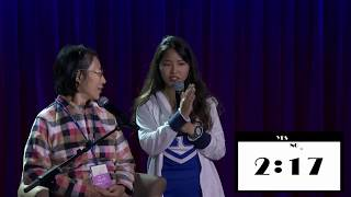 Majestic Princess Cruise - Yes or No Gameshow (in Mandarin)