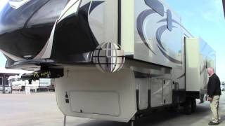 New 2016 Grand Design Solitude 384GK-R Fifth Wheel RV - Holiday World of Houston & Las Cruces