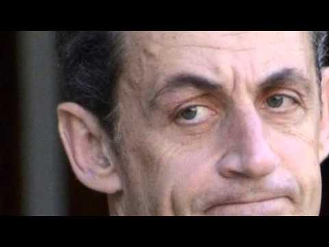 Nicolas Sarkozy: Case Against Me 'Political'