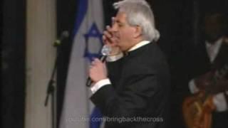 Benny Hinn sings Songs of the Lamb
