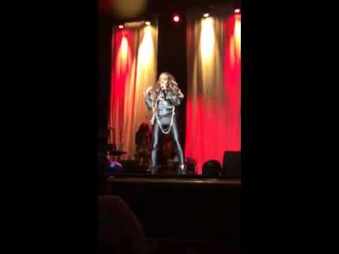 Ledisi The Truth Tour video