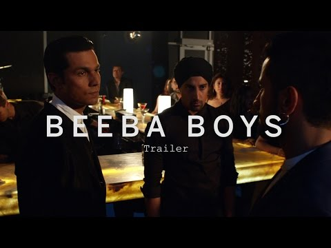 Watch Beeba Boys (2015) Online Free Putlocker