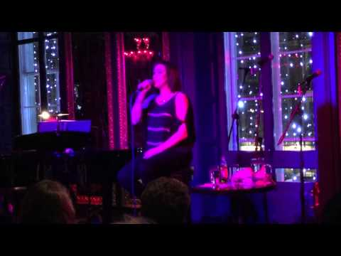 Run To You - Natalie Weiss (Whitney Houston cover)
