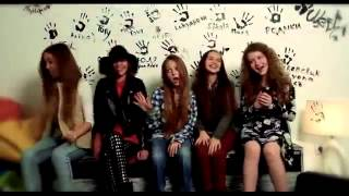 OPEN KIDS   Love Me Again John Newman cover