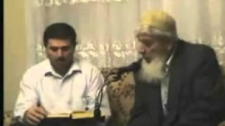 Mehmed Kırkıncı - Cennet Bahsi, 28.Söz,3.bölüm