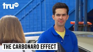 The Carbonaro Effect - Mysterious Ferret Infestation | truTV