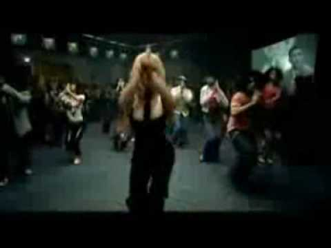 Britney Spears feat. Kevin Federline- Crazy (MUSIC VIDEO)
