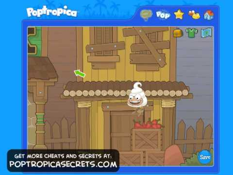 Poptropica Cheats – Wild West Island Walkthrough Part 2