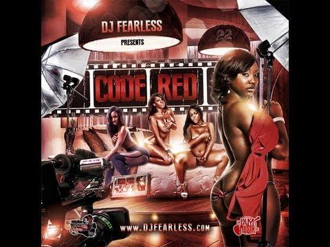 Code Red DanceHall Mix (DJ FearLess)