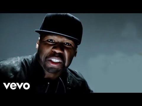 50 Cent - Major Distribution
