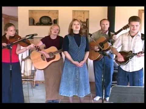 Bluegrass Gospel Music - Oh Come Angel Band
