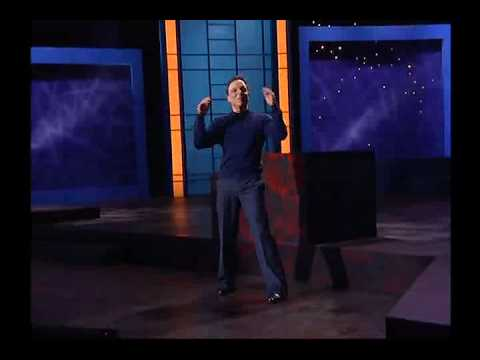 Richard Jeni A Big Steaming Pile Of Me CLIP