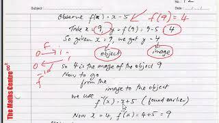 Download Lagu Function Pure Maths 1 P1 Gratis STAFABAND