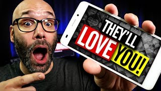 How To Get YouTube Followers That Love YOU