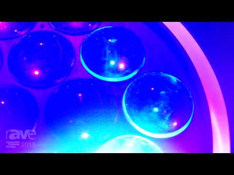 ISE 2015: B&K Braun Helios+ 19z Moving Light