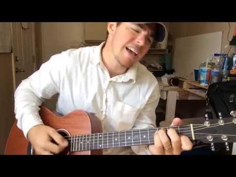Baby Be My Love Song - Easton Corbin (Beginner Guitar Lesson)