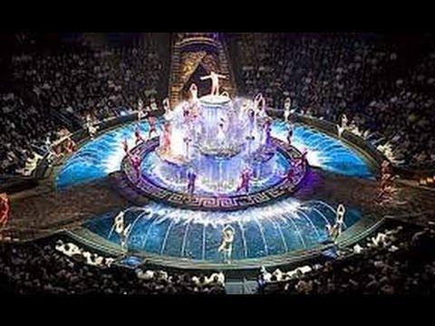 Vegas casino shows