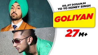 Download Goliyan - Diljit Dosanjh - Yo Yo Honey Singh - International Villager - Brand New Punjabi Songs 2012 3Gp Mp4