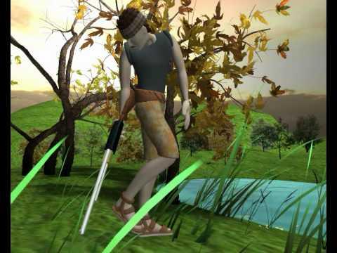 Animation 3d นิทานอีสป
