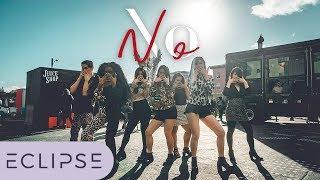 [KPOP IN PUBLIC] CLC (씨엘씨) - No Dance Cover [ECLIPSE]