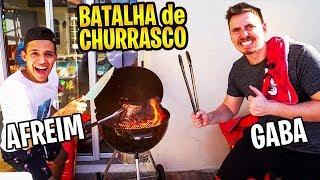 BRAZILIAN BARBECUE BATTLE /Gaba\