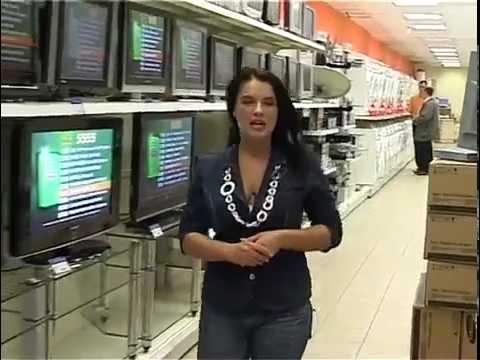 Видео как выбрать телевизор на стену