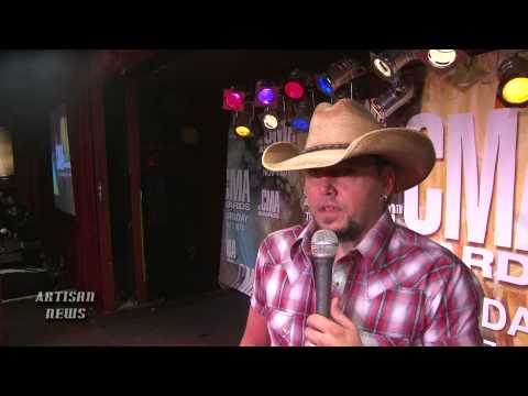 JASON ALDEAN READIES NEW ALBUM NIGHT TRAIN, ADDRESSES PERSONAL ISSUES