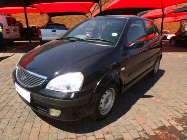 2009 TATA INDICA 1.4 DLX Auto For Sale On Auto Trader South Africa