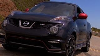 Car Tech - 2013 Nissan Juke NISMO
