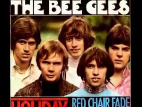 Bee Gees - Terrible Way to Treat Your Baby