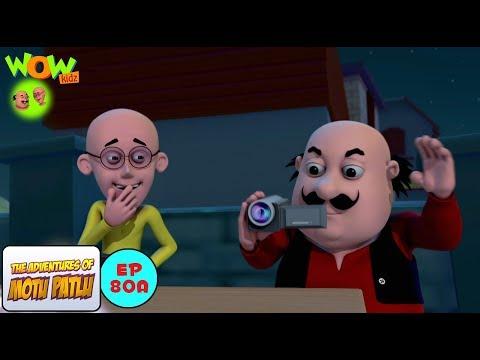 Bura Na Mano Masti Hai - Motu Patlu in Hindi WITH ENGLISH, SPANISH & FRENCH SUBTITLES thumbnail