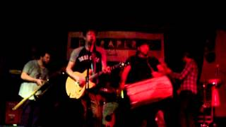 Firewater - This is My Life - Concierto Barcelona
