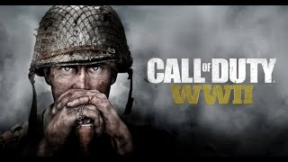 Call of Duty: WWII Reveal Trailer (Reaction!)