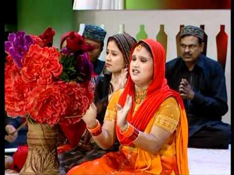 Jannat Nahin Hai [full Song] Mohammad Ke Darbar Mein video