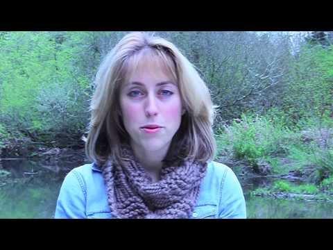 Sierra Club Portland's Antonia Giedwoyn Speaks out Against Fluoridation