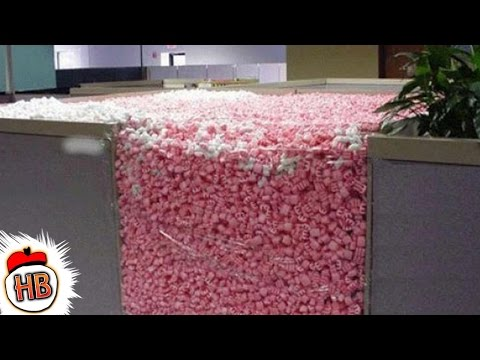 8 Most Insane April Fool's Pranks Ever