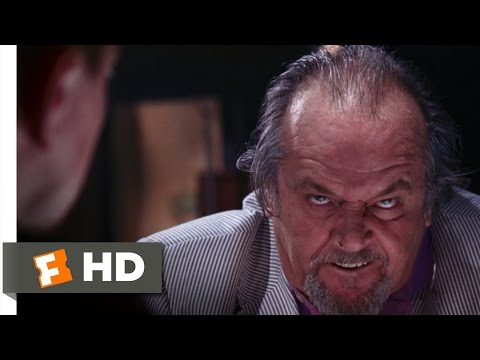The Departed is listed (or ranked) 4 on the list My Top Movies of All Time!!!
