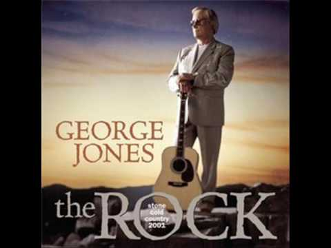 George Jones - Wood And Wire